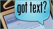Got Text?